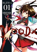Blood-C, Volume 1