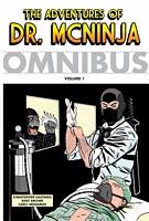 Adventures of Dr. McNinja Omnibus