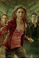 Buffy the Vampire Slayer Season 8, Volume 4