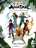 Avatar: The Last Airbender: The Search