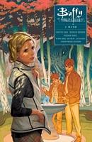 Buffy the Vampire Slayer Season Ten, Volume 2: I Wish