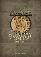 Edgar Rice Burroughs' Tarzan: The Sunday Comics Volume 3 - 1935-1937