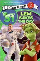 Lem Saves the Day