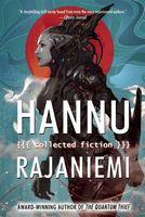 Hannu Rajaniemi