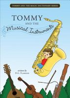 Tommy and the Musical Instruments