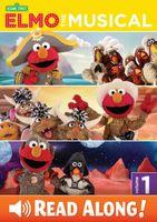 Elmo the Musical: Volume One