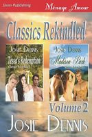 Classics Rekindled, Volume 2