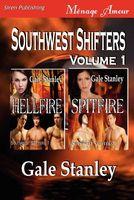 Southwest Shifters, Volume 1