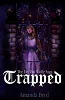 Trapped by Amanda Byrd