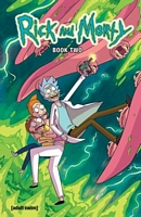 Rick and Morty, Book 2