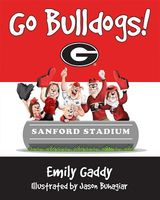 Image result for go dogs emily gaddy