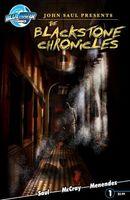 John Saul's The Blackstone Chronicles #1: Saul, John