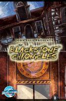 John Saul's The Blackstone Chronicles #0