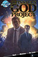 John Saul's The God Project #3