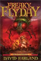 Freaky Fly Day