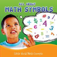 All About Math Symbols