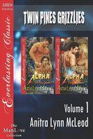 Twin Pines Grizzlies, Volume 1