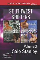 Southwest Shifters, Volume 2