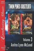 Twin Pines Grizzlies, Volume 3