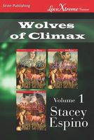 Wolves of Climax, Volume 1