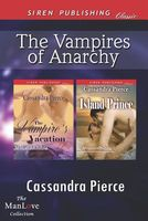 The Vampires of Anarchy
