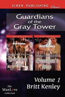 Guardians of the Gray Tower, Volume 1