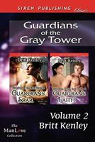 Guardians of the Gray Tower, Volume 2