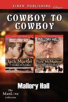Cowboy to Cowboy
