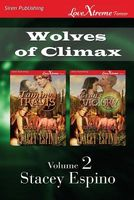 Wolves of Climax, Volume 2