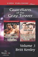 Guardians of the Gray Tower, Volume 3