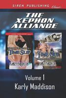 The Xephon Alliance, Volume 1
