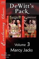 DeWitt's Pack, Volume 3