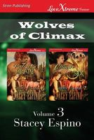 Wolves of Climax, Volume 3