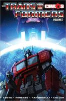 Transformers Volume 7: Chaos