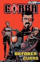 G.I. Joe: Cobra - Oktober Guard
