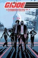 G.I. Joe: The Cobra Files, Vol. 2