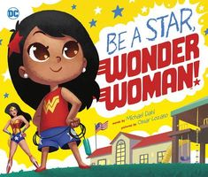 Be a Star, Wonder Woman!
