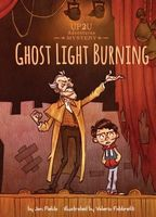 Ghost Light Burning