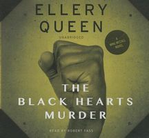 The Black Hearts Murder