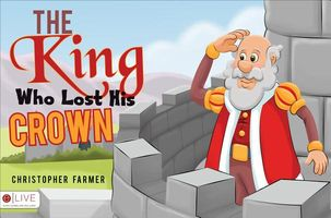 The King Who Lost His Crown