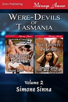 Were-Devils of Tasmania, Volume 2