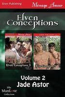 Elven Conceptions, Volume 2