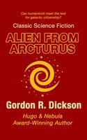 Alien from Arcturus