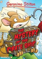 The Mystery of the Pirate Ship
