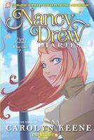 Nancy Drew Diaries #8