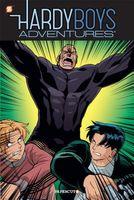 The Hardy Boys Adventures #1