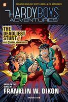 The Hardy Boys Adventures #2