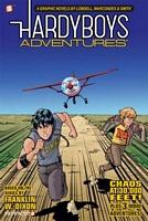 The Hardy Boys Adventures #3