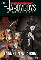 Hardy Boys Adventures #5