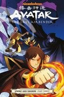 Avatar: The Last Airbender: Smoke and Shadow, Part 3